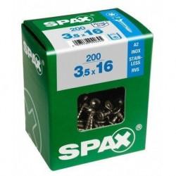 TORNILLO SPAX TRX...